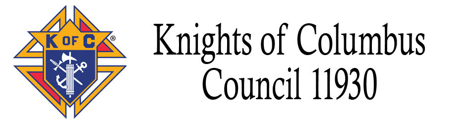 Knights of Columbus Council 11930
